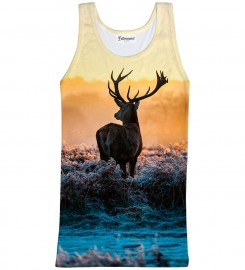 Bittersweet Paris, Deer Tank Top Thumbnail $i