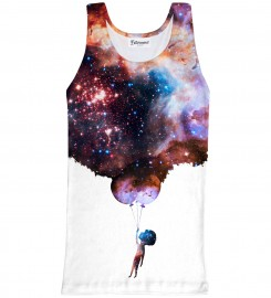 Bittersweet Paris, Dream Boy Tank Top Thumbnail $i