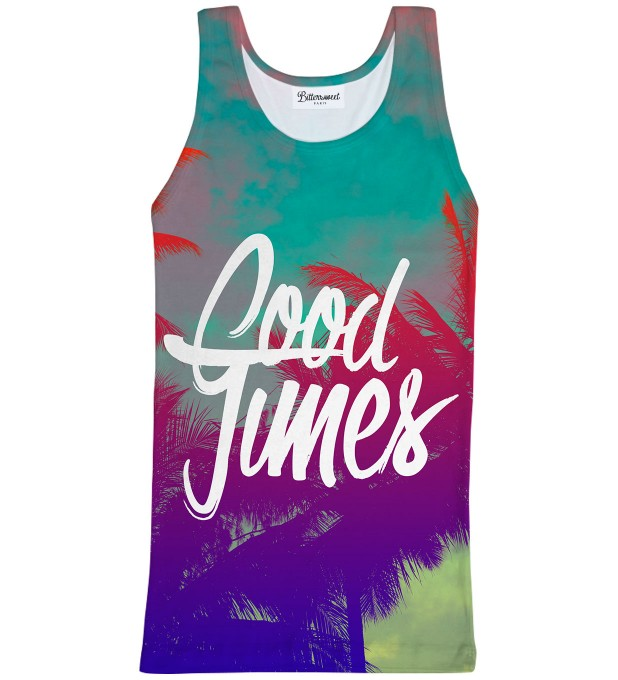 Good Times Tank Top Miniaturbild 2