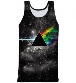 Bittersweet Paris, Prismatic Tank Top Thumbnail $i