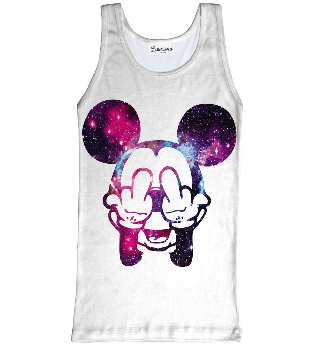 Rebel Tank Top Thumbnail 1