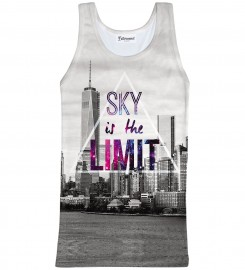 Bittersweet Paris, Sky is the limit Tank Top Thumbnail $i