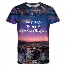 Bittersweet Paris, Adventures t-shirt Thumbnail $i