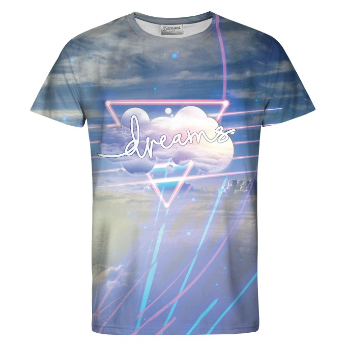 Dream Cloud t-shirt Miniaturbild 1