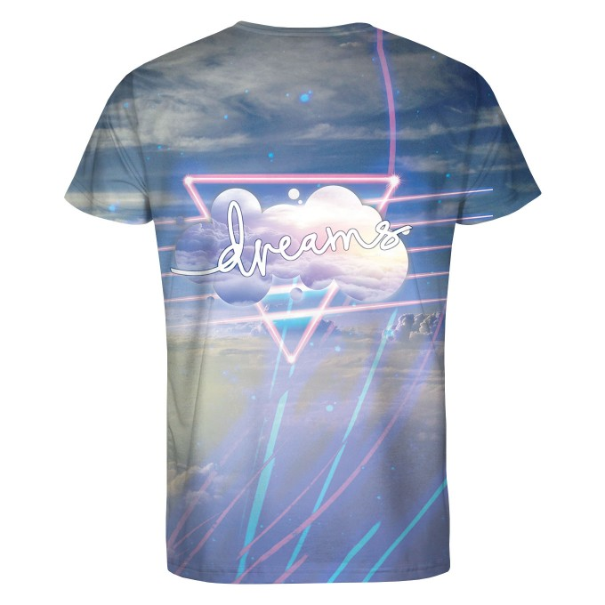 Dream Cloud t-shirt Thumbnail 2