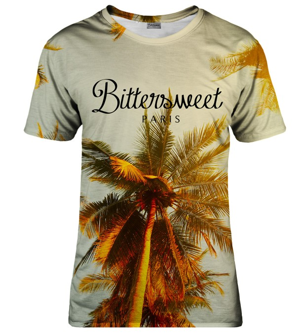 Tropical t-shirt Miniaturbild 1