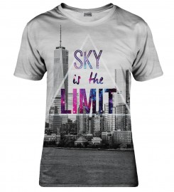 Bittersweet Paris, Sky is the Limit t-shirt Thumbnail $i