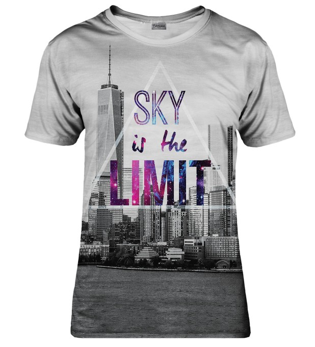Sky is the Limit t-shirt Miniaturbild 1