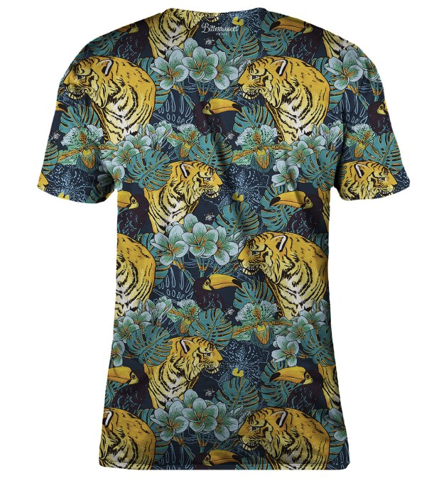 Jungle t-shirt Thumbnail 2