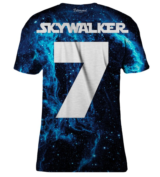 Galaxy Team t-shirt Miniaturbild 2