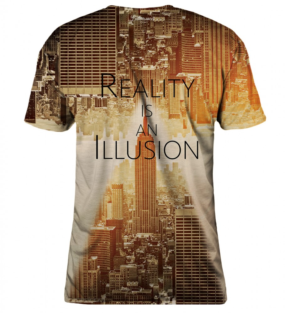 Bittersweet Paris, Reality t-shirt Foto $i