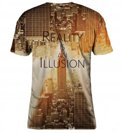 Bittersweet Paris, Reality t-shirt Thumbnail $i