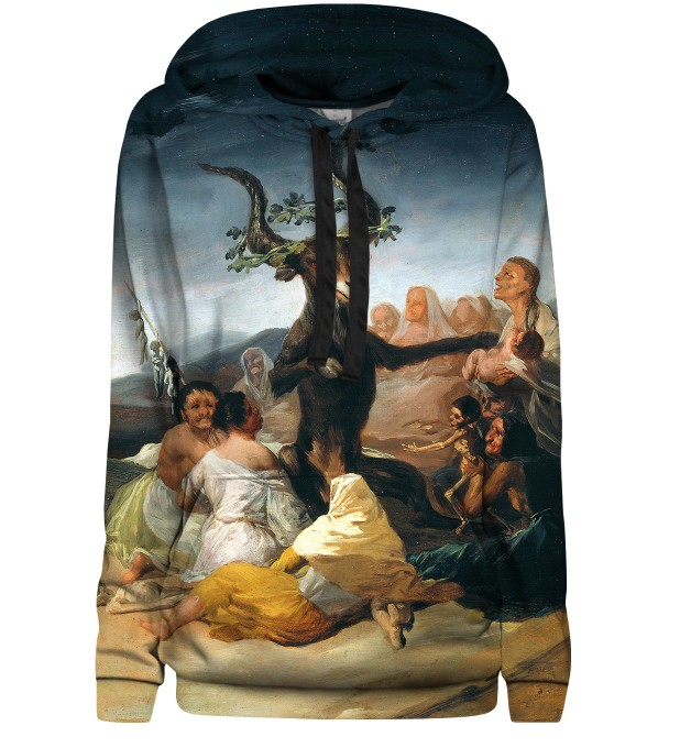 Witches' Sabbath hoodie Thumbnail 1