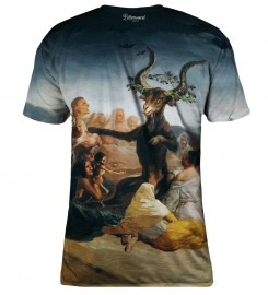 Bittersweet Paris, Witches' Sabbath t-shirt Thumbnail $i