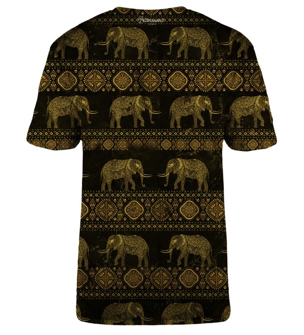 Golden Elephants t-shirt Thumbnail 2