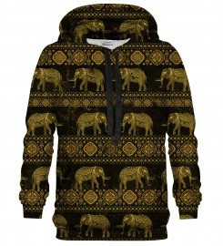 Bittersweet Paris, Golden Elephants hoodie Thumbnail $i
