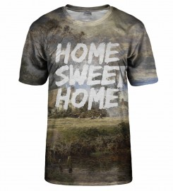 Bittersweet Paris, Sweet Home t-shirt Thumbnail $i