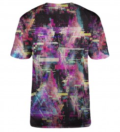Bittersweet Paris, Total Glitch t-shirt Thumbnail $i