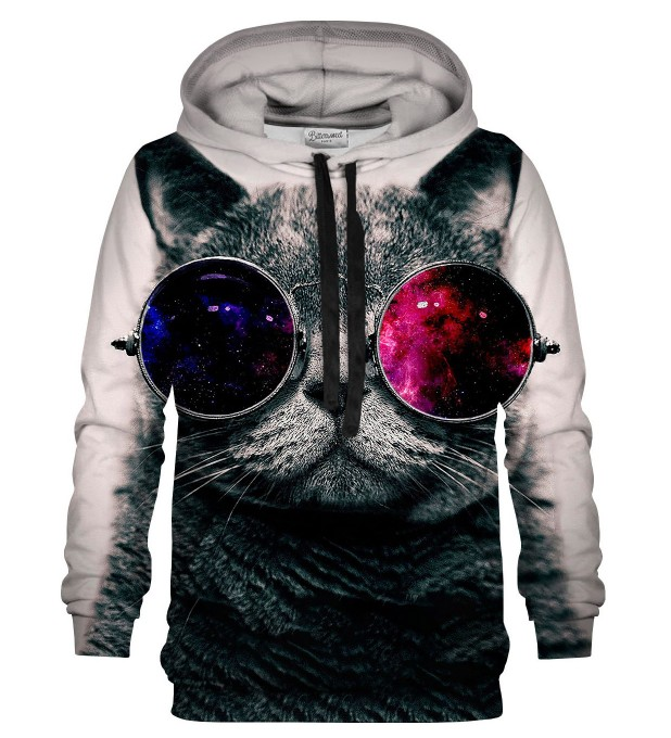 Catty hoodie Thumbnail 1