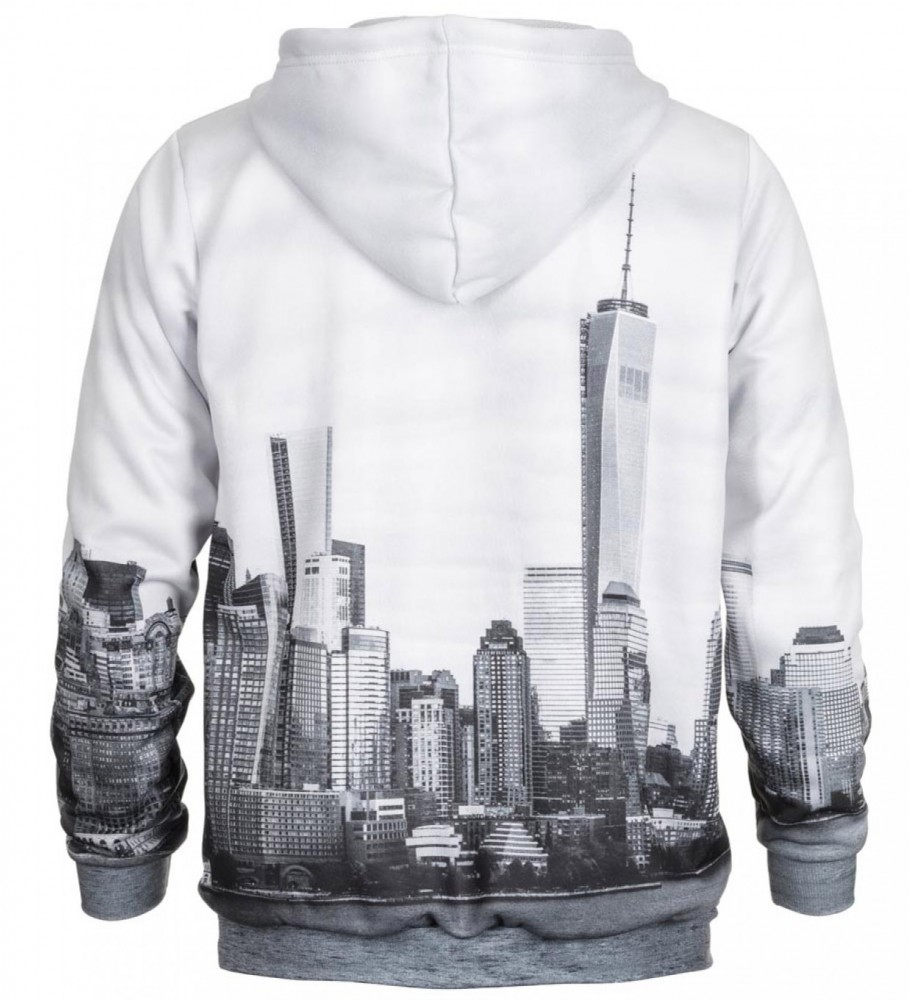 Bittersweet Paris, Sky is the Limit hoodie Image $i