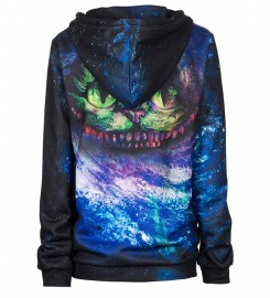 Bittersweet Paris, Magic Cat hoodie Thumbnail $i