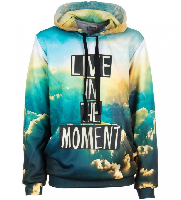 Moment hoodie Thumbnail 1