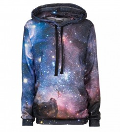 Bittersweet Paris, Purple Galaxy hoodie Thumbnail $i
