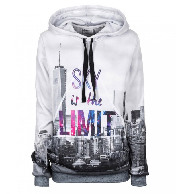 Sky is the Limit hoodie Thumbnail 1