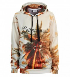 Bittersweet Paris, Tropical hoodie Thumbnail $i