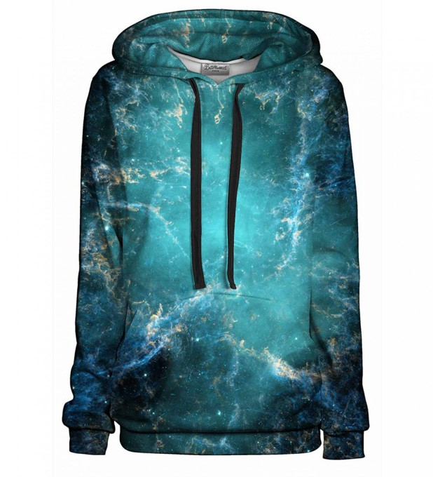 Galaxy Abyss hoodie Thumbnail 2
