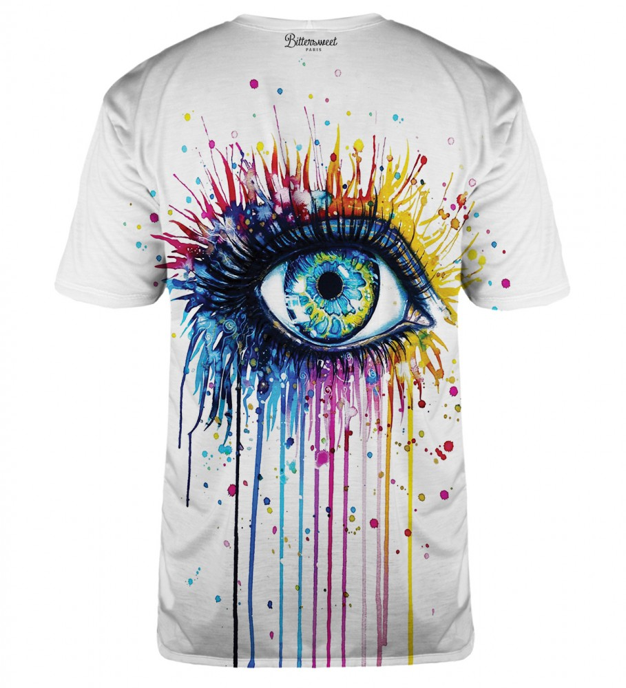 Bittersweet Paris, Eye t-shirt Image $i
