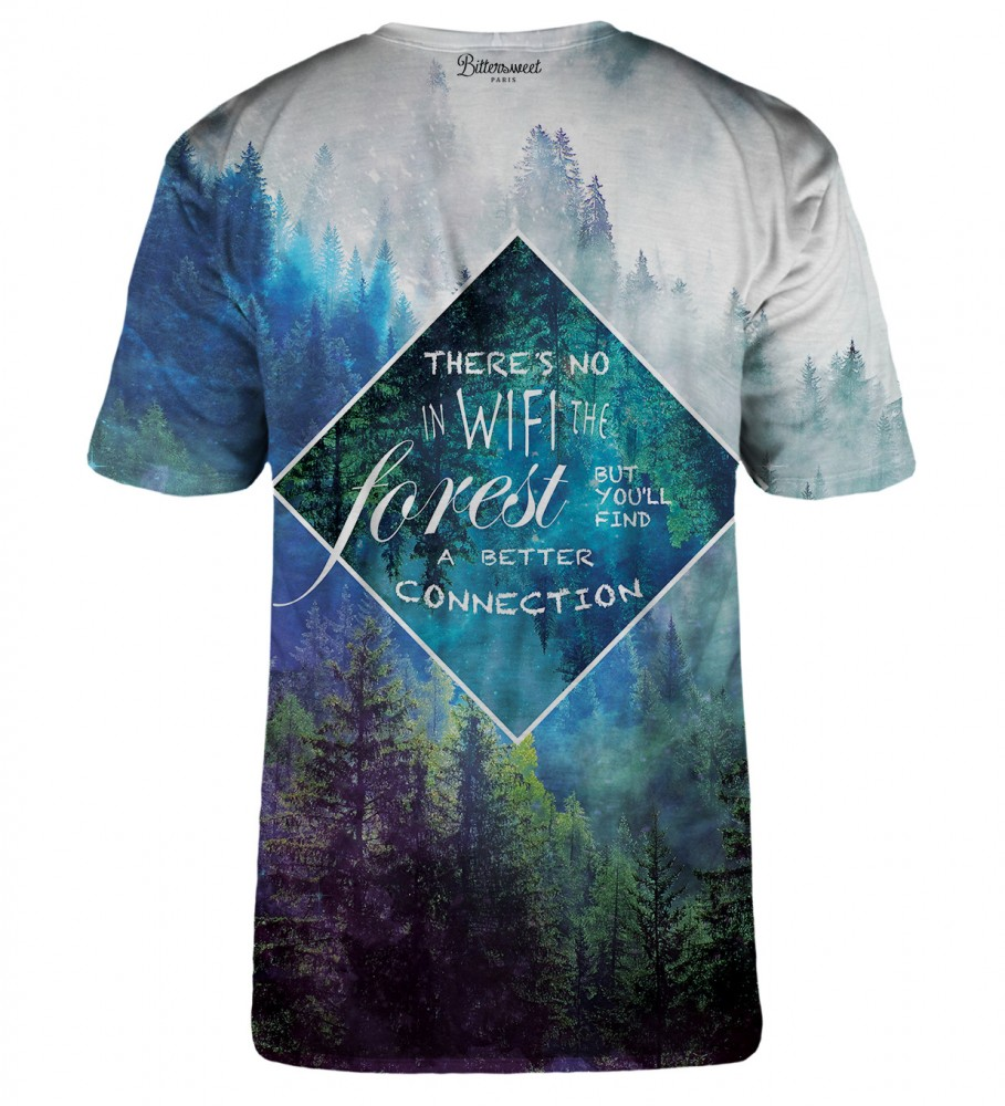 Bittersweet Paris, Forest t-shirt Image $i
