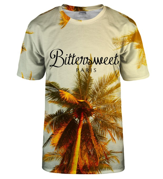 Tropical t-shirt Thumbnail 1