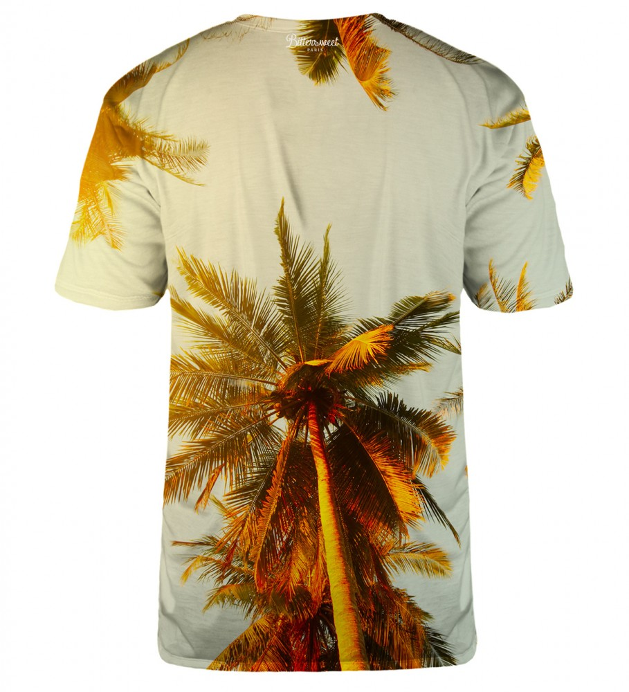 Bittersweet Paris, Tropical t-shirt Foto $i