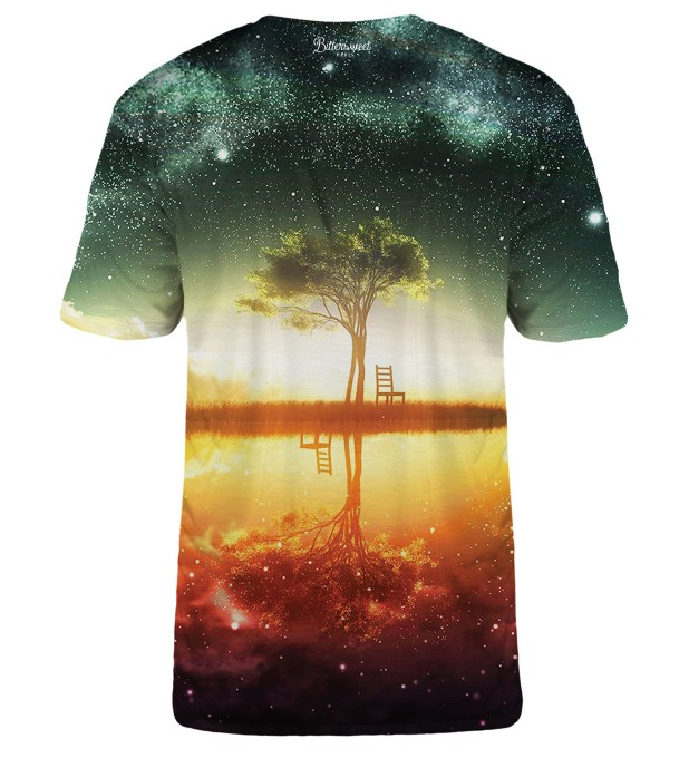 Tree t-shirt Thumbnail 2