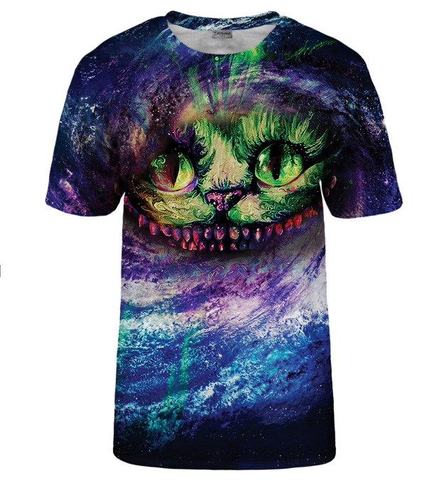 Magic Cat t-shirt Thumbnail 1