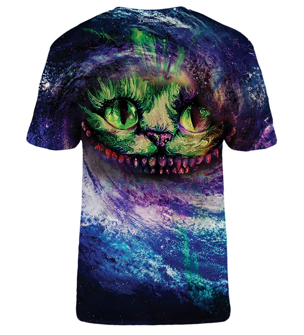 Magic Cat t-shirt Thumbnail 2