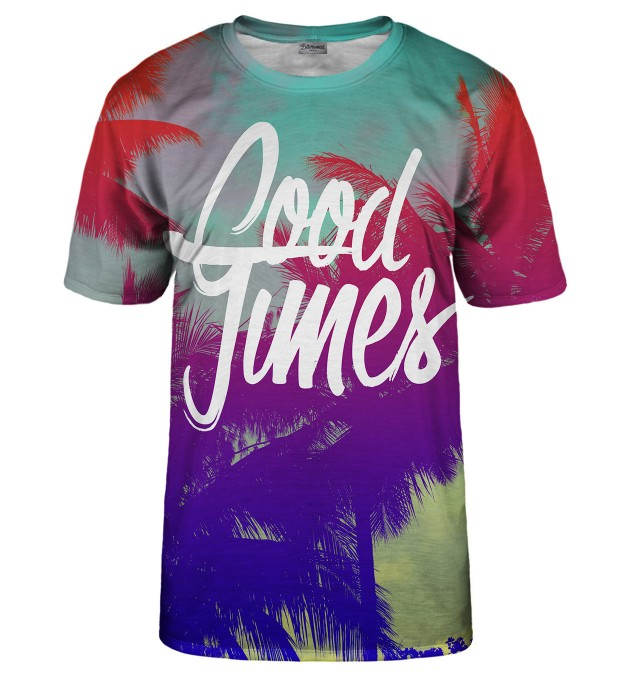 Good Times t-shirt Thumbnail 1