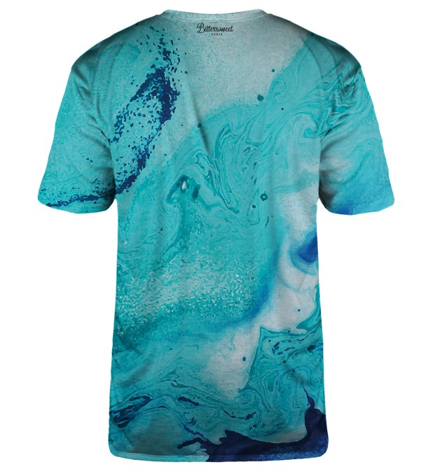 Melting t-shirt Thumbnail 2