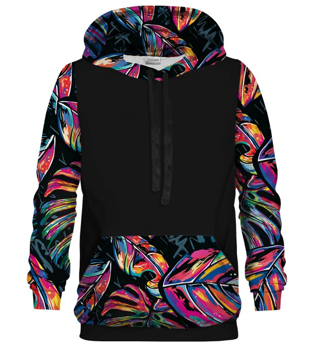 Full of Colors cotton hoodie Thumbnail 2