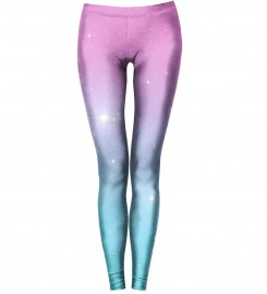 Bittersweet Paris, Pastel Leggings Thumbnail $i