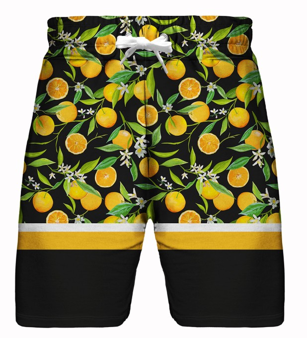 Oranges shorts Thumbnail 1