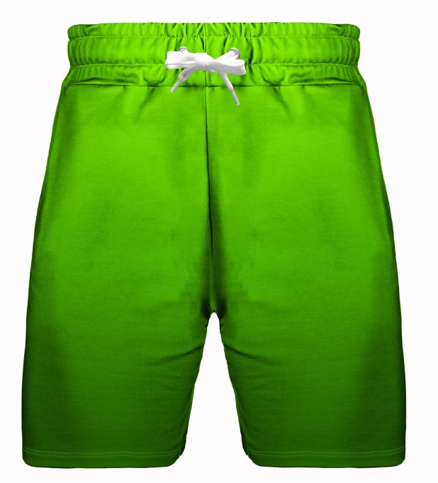 Green Gradient shorts Thumbnail 1