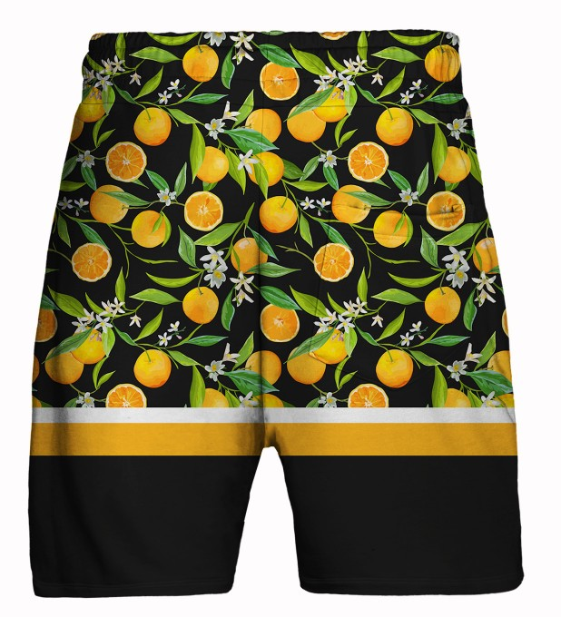Oranges shorts Thumbnail 2