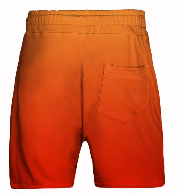 Orange Gradient shorts Thumbnail 2
