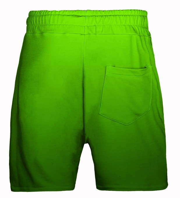 Green Gradient shorts Thumbnail 2