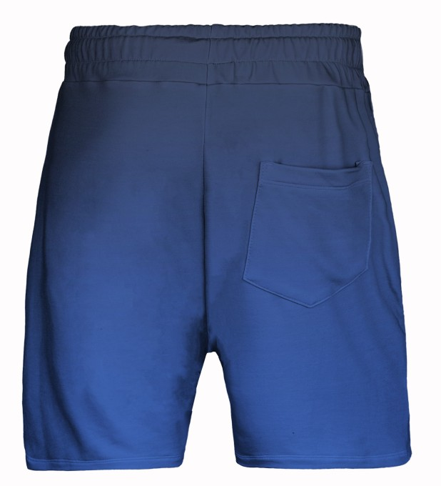 Blue Gradient shorts Thumbnail 2