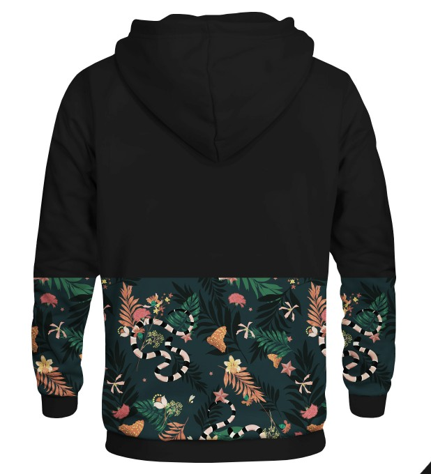 In the Jungle hoodie Thumbnail 2