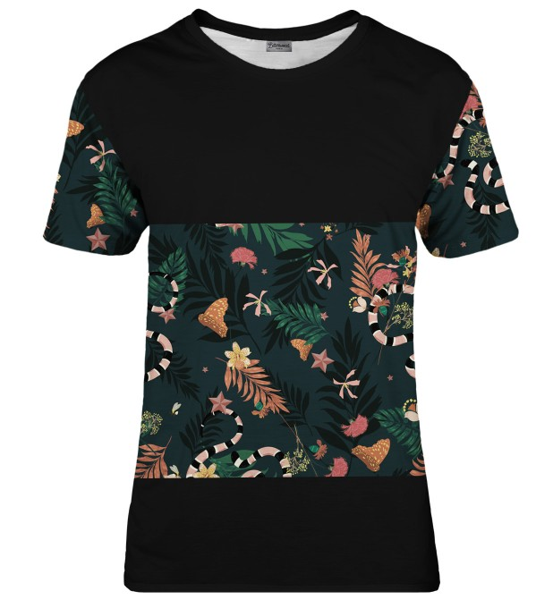 In the Jungle t-shirt Thumbnail 1