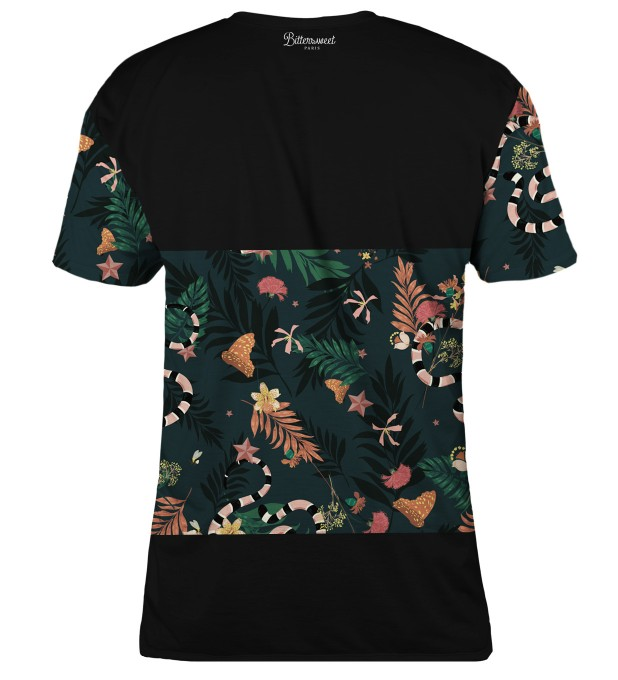 In the Jungle t-shirt Thumbnail 2